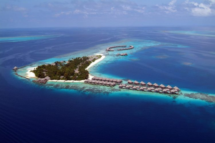 Glass Visits The Maldivian Resort Of Coco Bodu Hithi The Glass