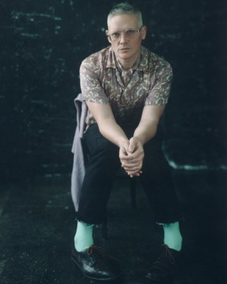 Giles Deacon Aspinal of London Feature