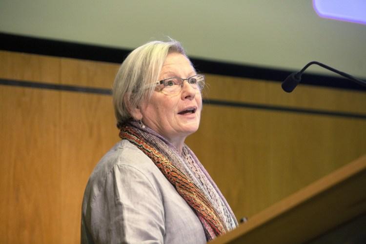 IFRA Joy Milne