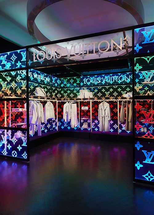 8030b57f956d Louis Vuitton opens The Wizard of Oz pop-up store in London – The ...