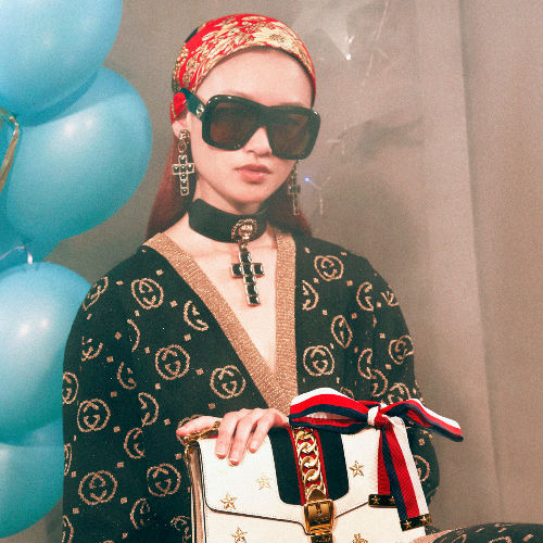 9f351973f55 Gucci debuts its gift-giving campaign for the Christmas season – The ...