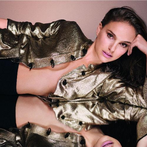 Natalie Portman For Dior Forever Skin Foundation