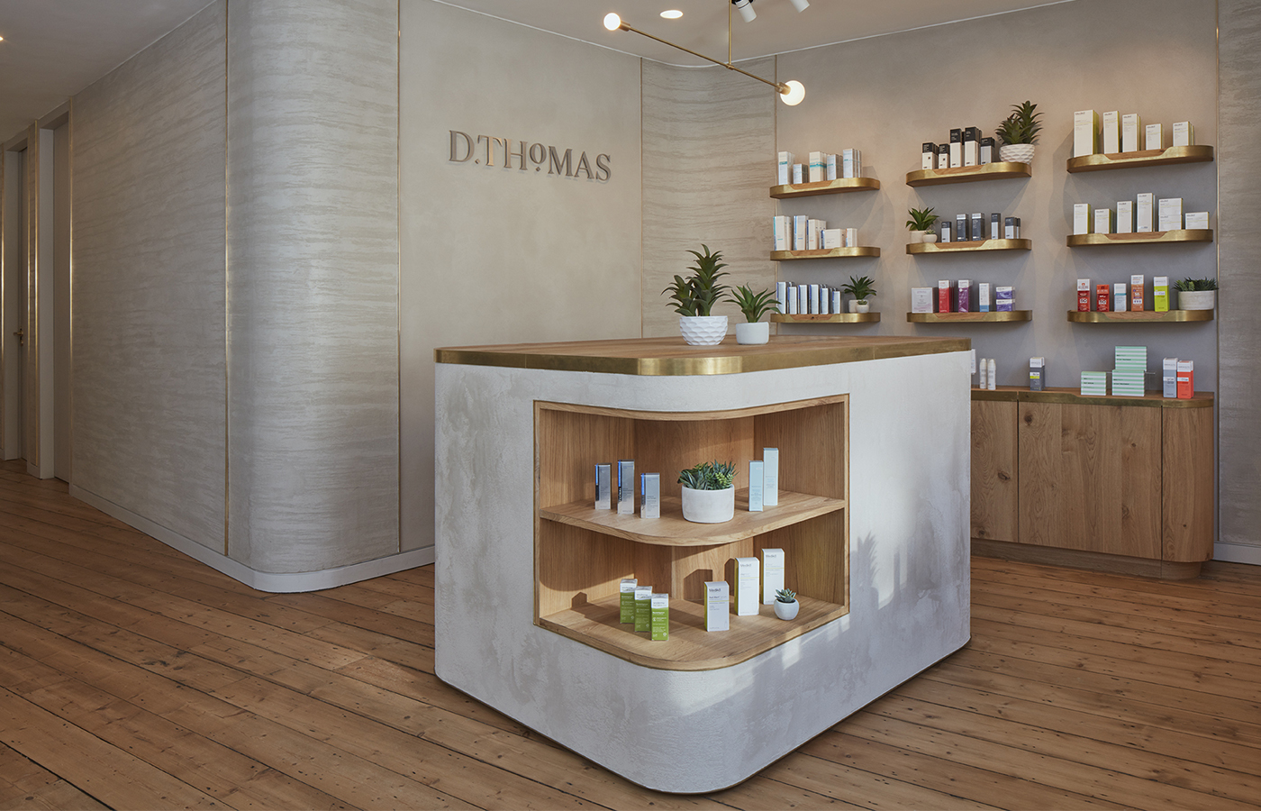 Glass Visits D Thomas Clinic Sleek Skincare In Chelsea The Glass Magazine