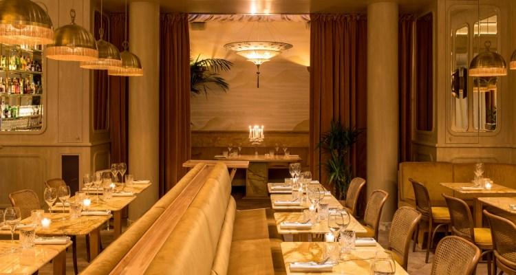Nolinski Le Restaurant Paris