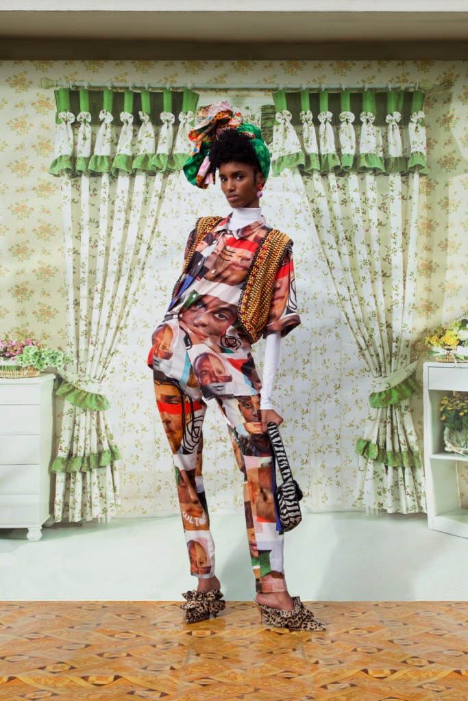 London Based Store Koibird Showcases A Triumph Of African Designers This Season The Glass Magazine