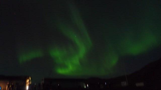 Northern Lights, Iceland, Shayan Nejad