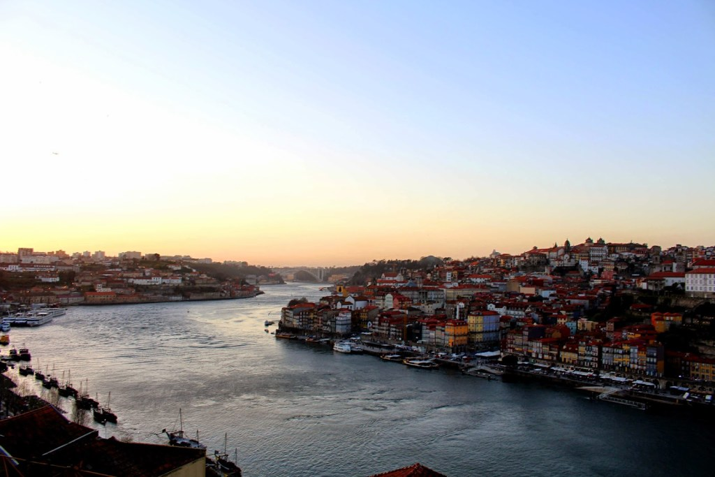 Porto Part 4: The Golden Hour