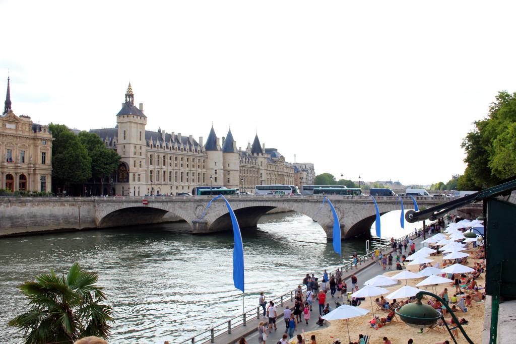 Paris Plages 2015 5