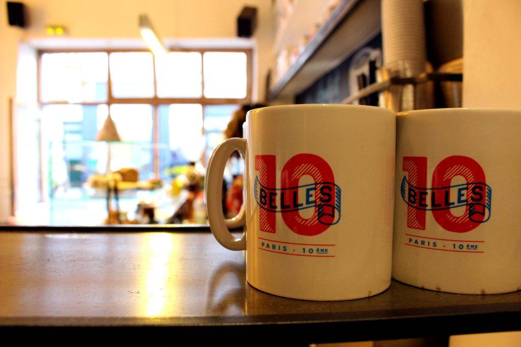 But First, Coffee: Ten Belles