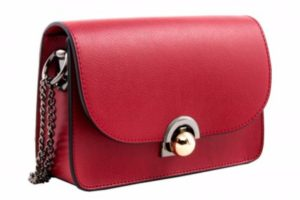 Camelia Roma Grained Leather Shoulder Bag- Glittering Gift Guide 2016, The Glittering Unknown