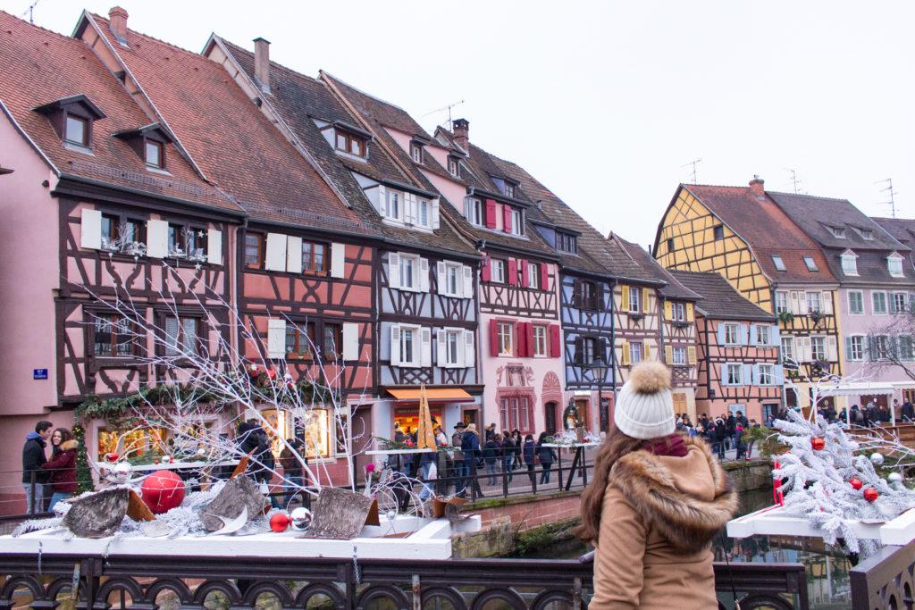 Petite Venise, Colmar: A Christmas Getaway in Alsace (Strasbourg Christmas Markets)
