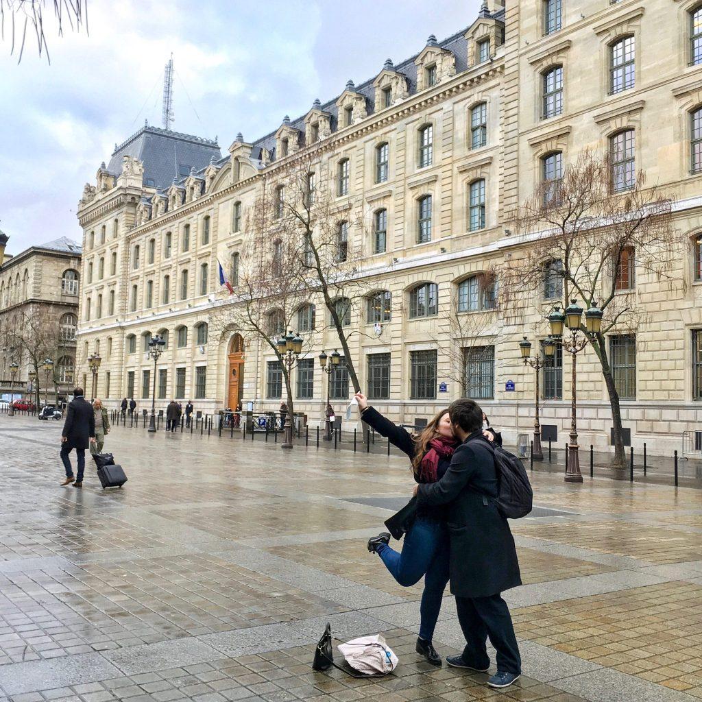 How I Got a Visa Vie Privée et Familiale With a PACS