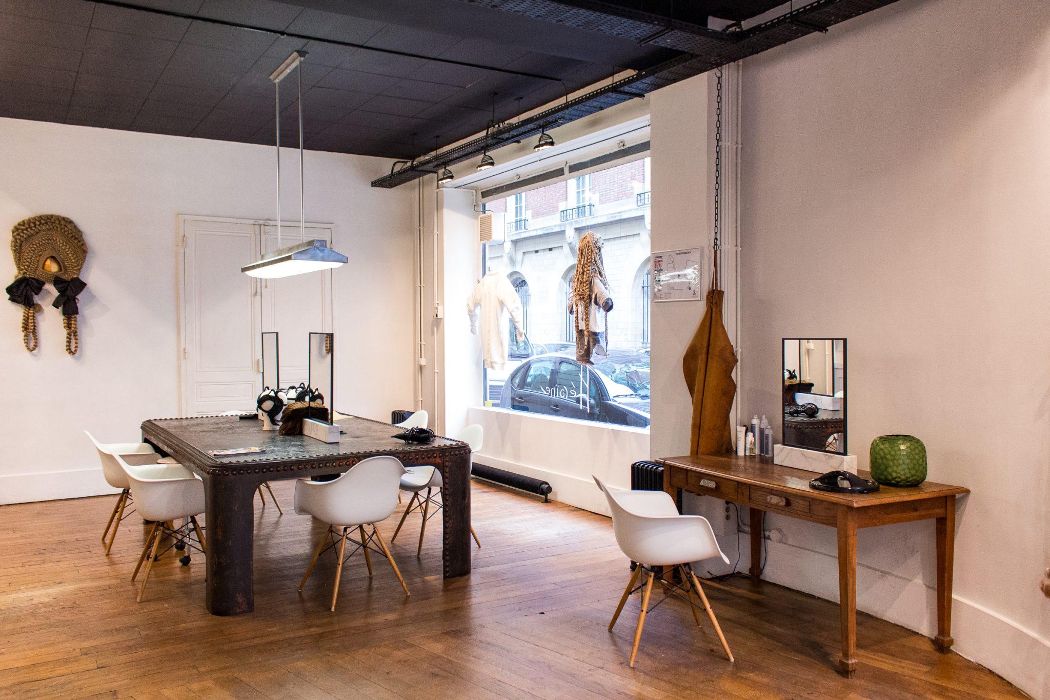 The Best English Speaking Hair Salon in Paris - The Glittering Unknown