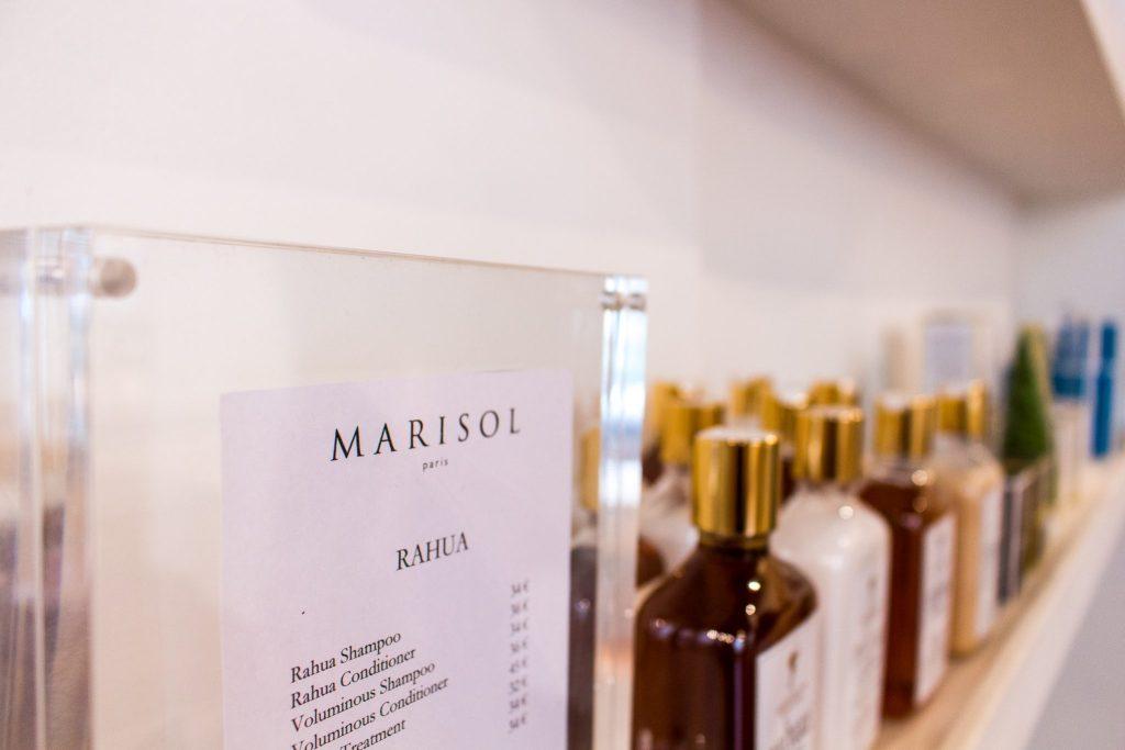 Détails, Studio Marisol- Le Meilleur Salon de Coiffure à Paris