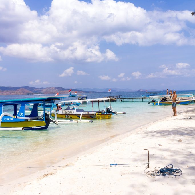 Gili Nanggu- Why You Need to Visit Lombok, Indonesia NOW