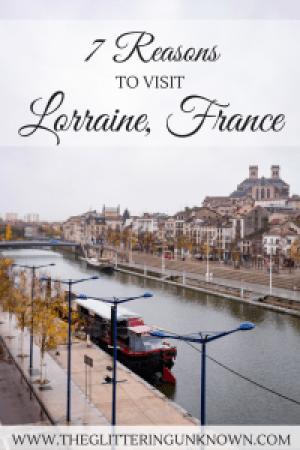 Verdun, France- 7 Reasons to Visit Lorraine, France