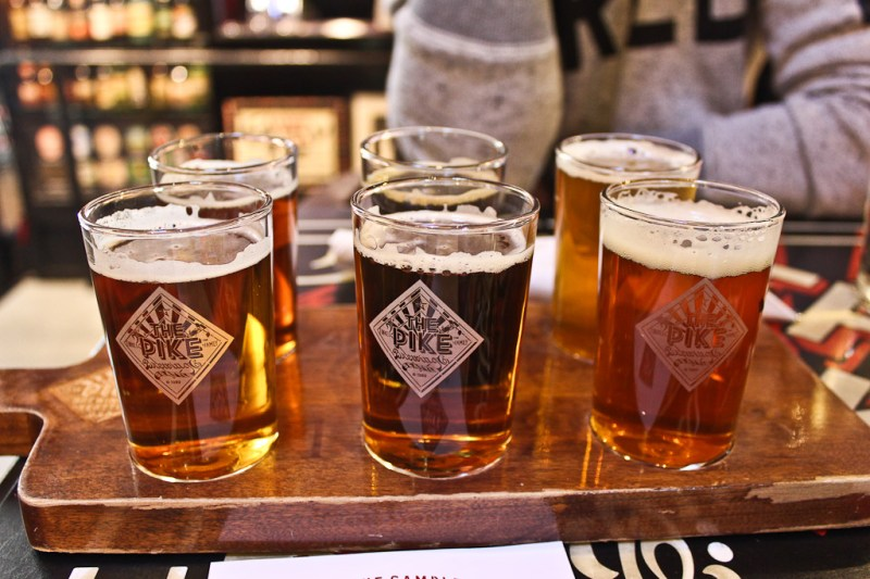 Pike Place Brewery