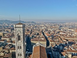 36 hours in Florence Pisa Lucca italy