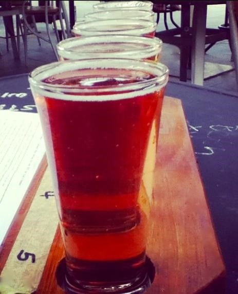 wellington food and beer guide