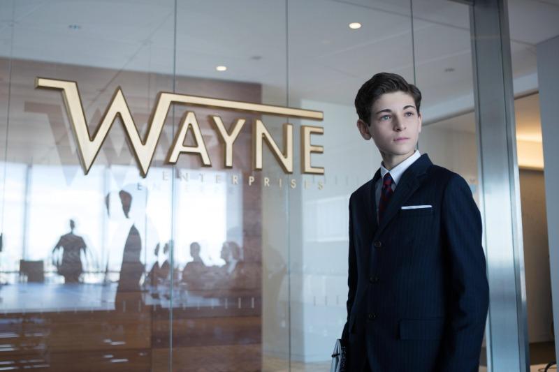 Image result for Batman Bruce Wayne Gotham