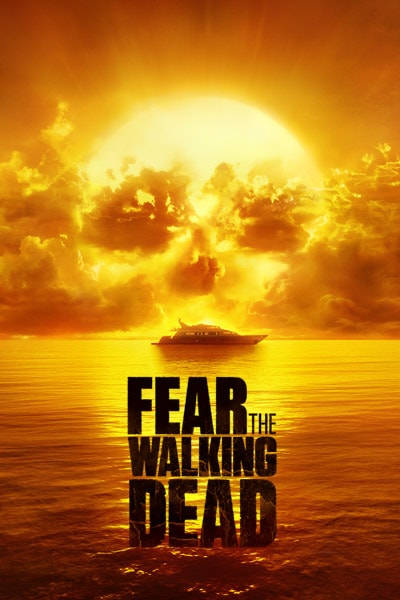 AMC Approves Fear The Walking Dead Season 3 The Global