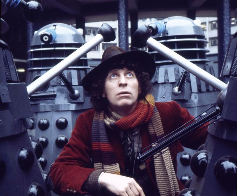 Doctor Who Genesis Of The Daleks Premieres June 11
