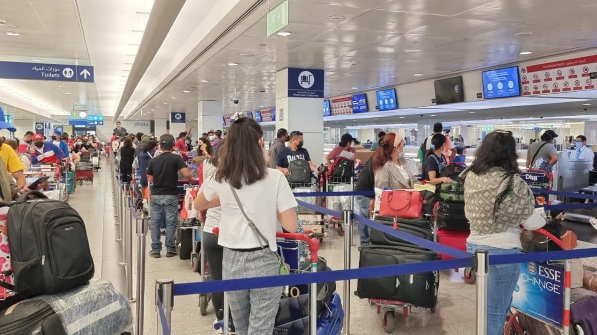PAL adds Dubai-Davao-Manila flight on September 30