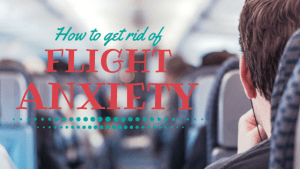 Flight Anxiety