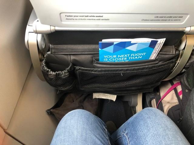 Flying JetBlue