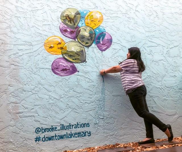Murals Orlando