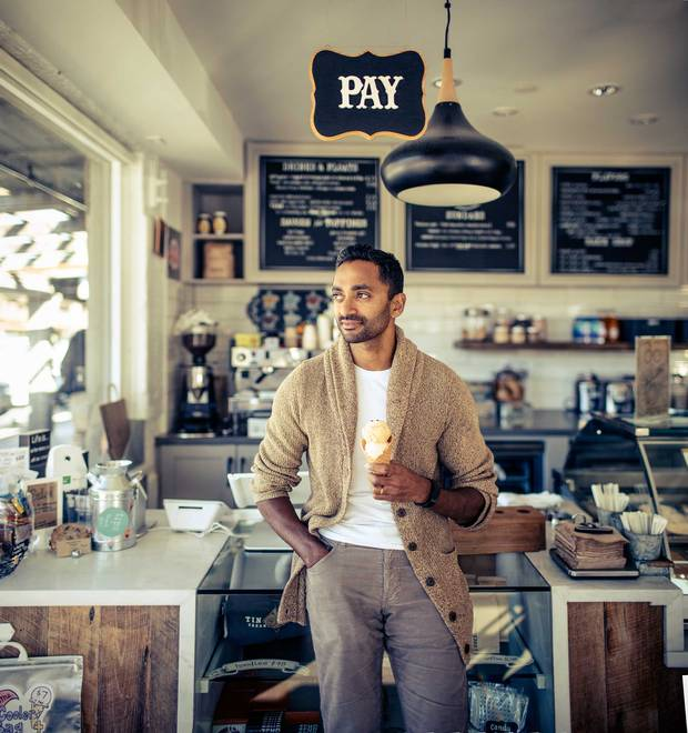 How Canadian Facebook billionaire Chamath Palihapitiya plans to change the  world - The Globe and Mail