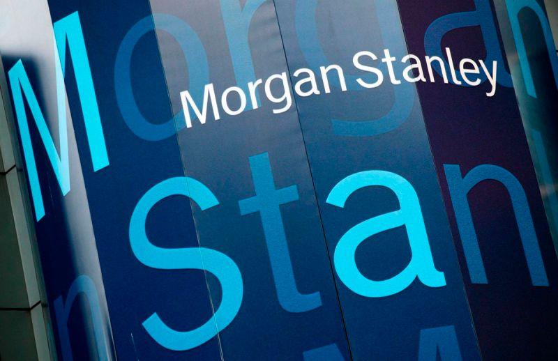 Morgan Stanley shares jump 4 per cent as profit beats estimates on bond trading strength