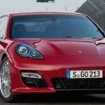 Porsche Panamera Gts Not Your Everyday Ordinary Panamera The Globe And Mail