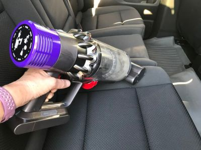 Bilderesultat for DYSON V10 Absolute