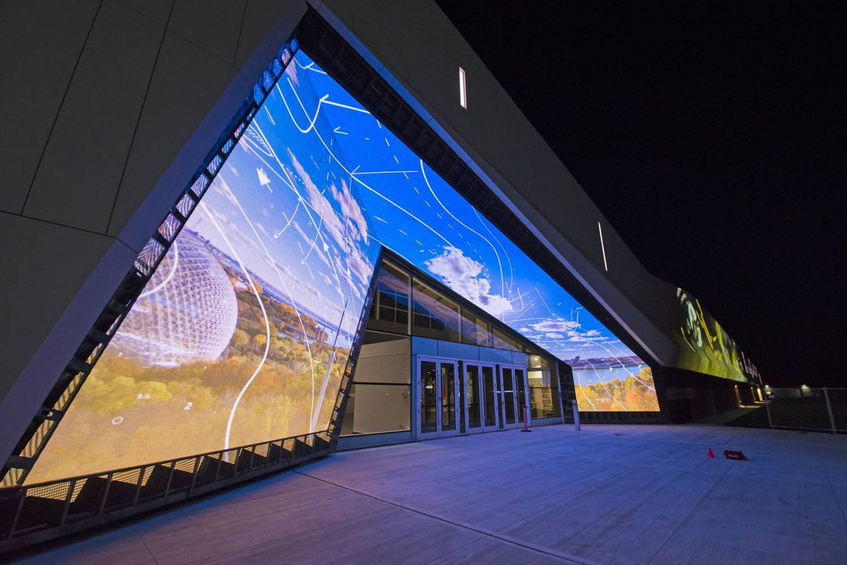 Canada Science And Technology Museum Set To Reopen