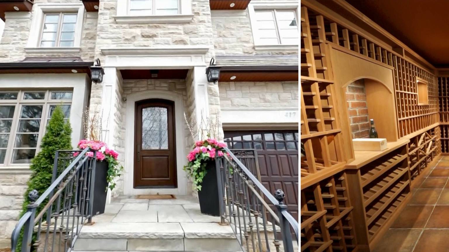 Video Done Deals This Detached Home In Toronto With A