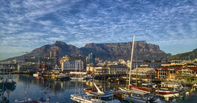 The Top 8 Best Hotels in Cape Town