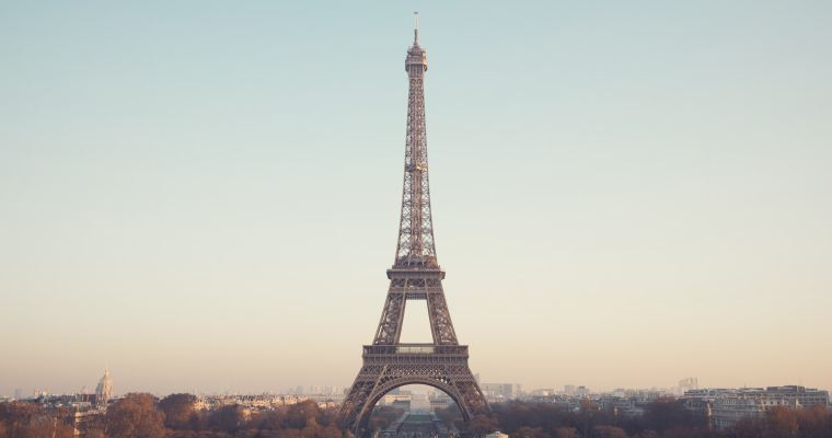 How To Spend Five Incredible Days in Paris