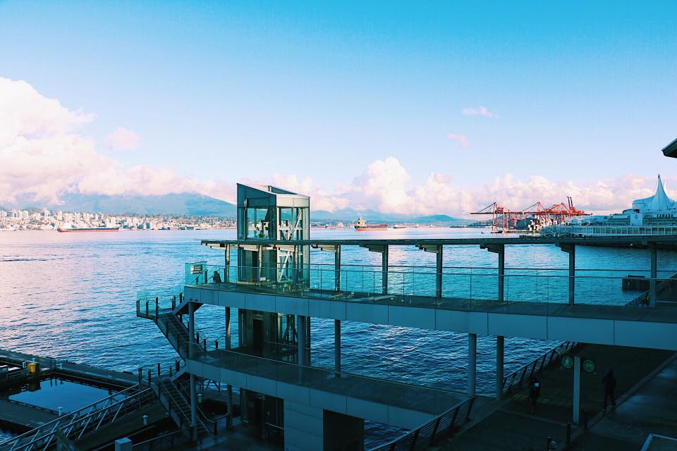 Travel Round Up: Our Favourites From Our Week in Vancouver