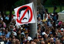 venezuelan maduro sanctions