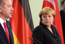 Merkel, Germany, Interpol, abuse, dissidents
