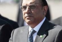 Pakistan a failed economic state