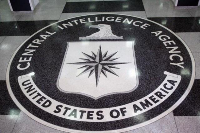 CIA spreading terrorism