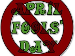 April Fools day and Islam