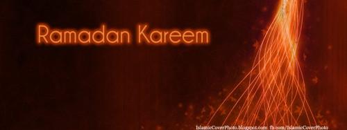 Ramadan kareem Cover Photos for facebook
