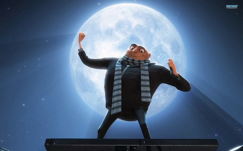 Despicable me 2 Movie Cute wallpapers (17)