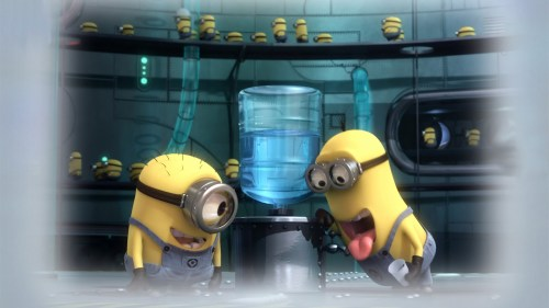 Despicable me 2 Movie Cute wallpapers (3)