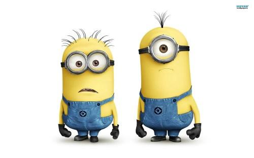 Cute Minions