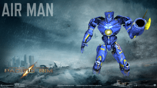 Pacific Rim Movie HD Wallpapers (1)