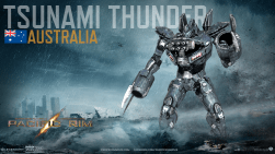 Pacific Rim Movie HD Wallpapers (4)